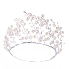 Ericdress Pearl European Handmade Hair Accessories (Wedding)