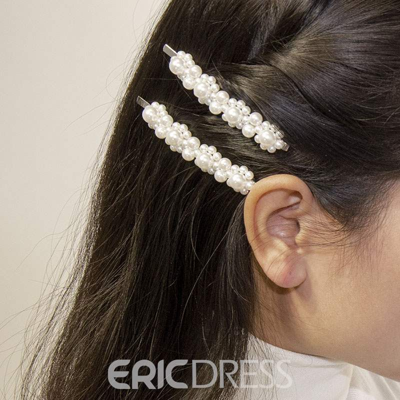 Ericdress Pearl Wedding Hair Accessories