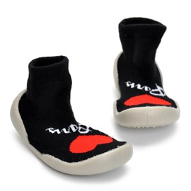 Ericdress Unisex Slip-On Toddler Shoes