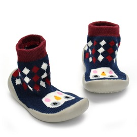 Ericdress Cartoon Slip-On Toddler Shoes