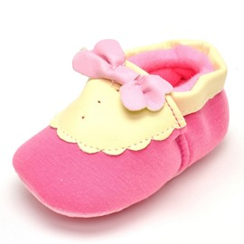 Ericdress Bowknot Toddler Shoes