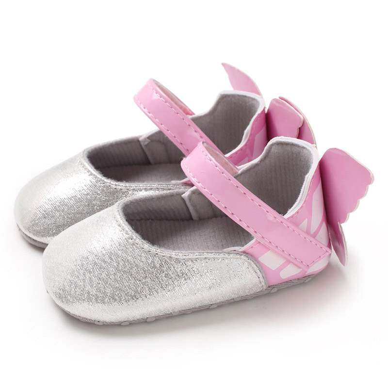 Ericdress Animal Velcro Toddler Shoes