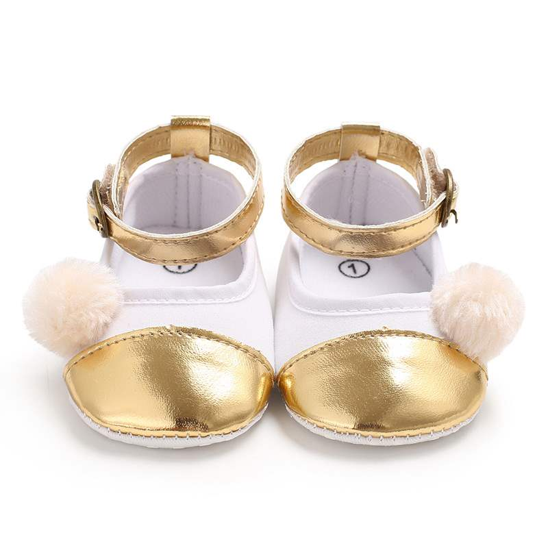 Ericdress Canvas Patchwork Toddler Shoes
