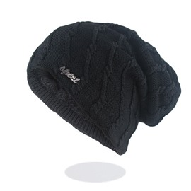 Ericdress Woolen Yarn Sports Fall Plain Hat