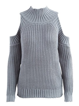 Ericdress Thin Regular Loose Winter Sweater