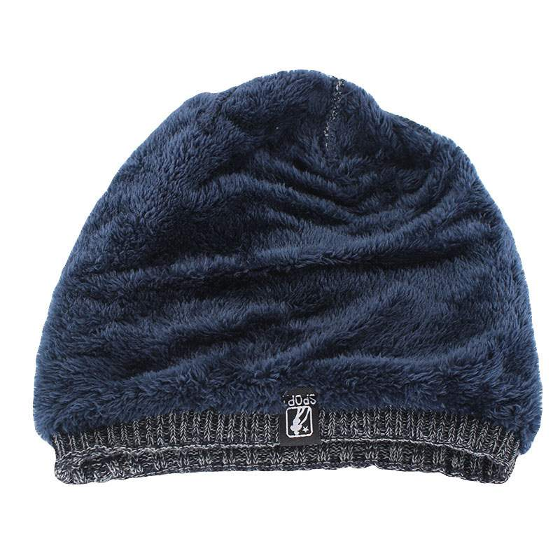 Ericdress Knitted Woolen Plain Fall Hat