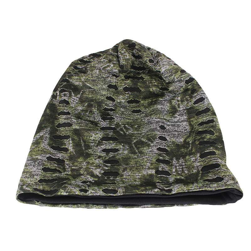 Ericdress Hole Plain Spring Hat