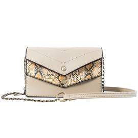 Ericdress PU Thread Rectangle Women Crossbody Bags
