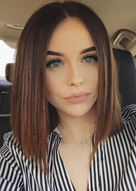 Ericdress Fashionable Bob Top Quality Natural Straight Medium Synthetic Hair Capless Wigs 14 Inches