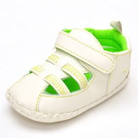 Ericdress Velcro Hollow Toddler Shoes