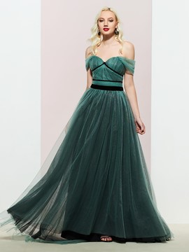 Ericdress Sweetheart A-Line Prom Dress 2019