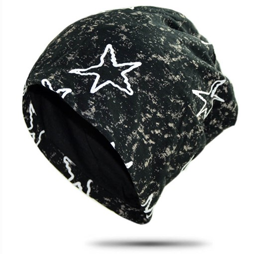 Ericdress Cotton Star Fall Star Hat