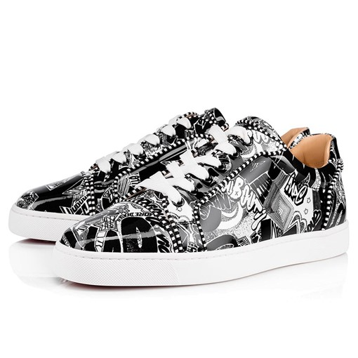 Ericdress PU Lace-Up Round Toe Men's Skate Shoes