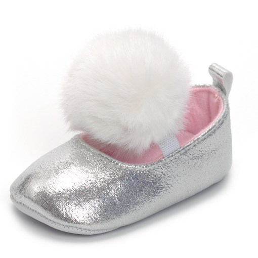 Ericdress Elastic Band Toddler Shoes