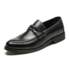 Ericdress Plain Slip-On Men's Casual Shoes