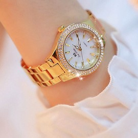 Ericdress Water Resistant Women Watch