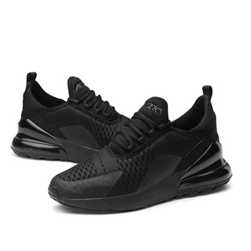 Ericdress Mesh Lace-Up Round Toe Men's Breathable Sneakers