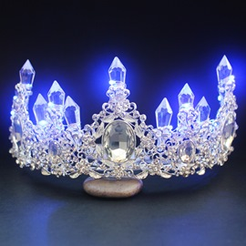 Ericdress Tiara Crown Hair Accessories (Wedding)