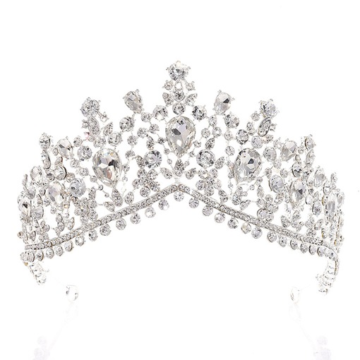 Ericdress Diamante Korean Hair Accessories (Wedding)