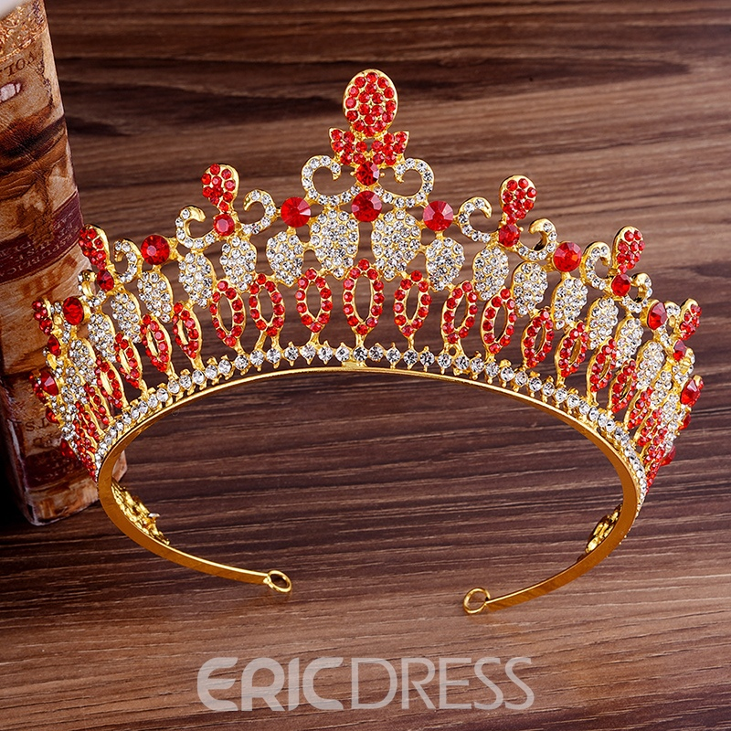 Ericdress Tiara European Hair Accessories (Wedding)