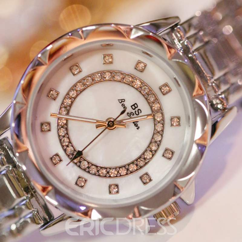 Ericdress Round Watch For Women