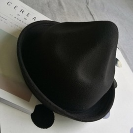 Ericdress Fedora British Hat