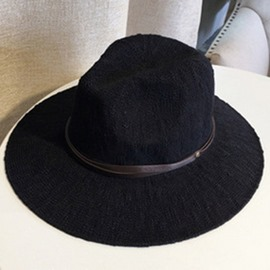 Ericdress Fedora Cotton Summer Hat