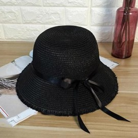 Ericdress Summer Straw Hat For Women