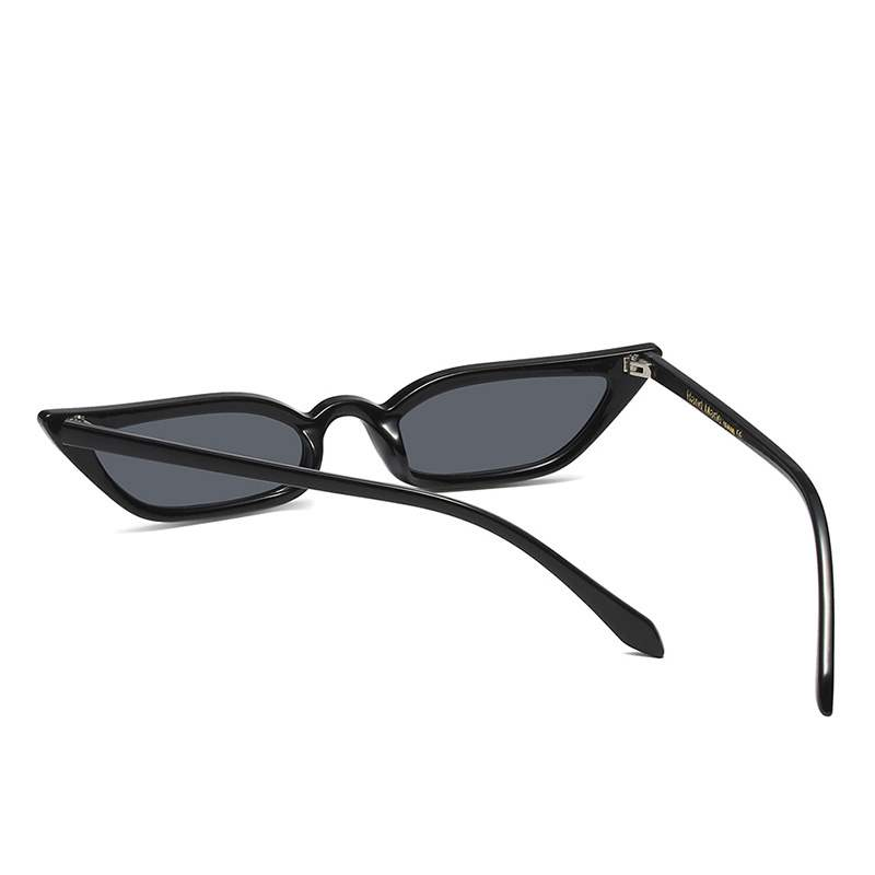 Ericdress Fashion Rectangle Anti UV Sunglasses