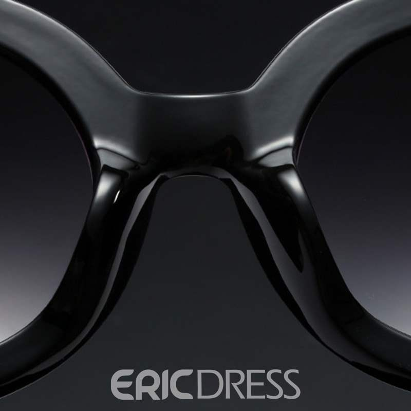 Ericdress Anti UV Fashion Sunglasses For Women