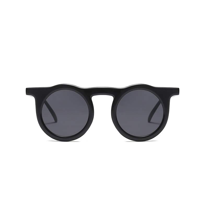Ericdress Round Resin Round Sunglasses