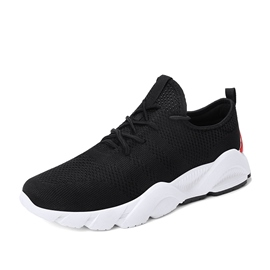 Ericdress Comfortable Mesh Lace-Up Men's Sneakers
