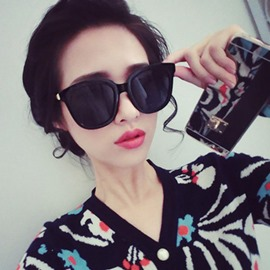 Ericdress Cat Eye Fashion Sunglasses