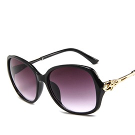 Ericdress Round Korean Sunglasses