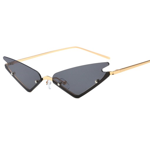Ericdress Poly Carbonate Fashion Triangular Sunglasses