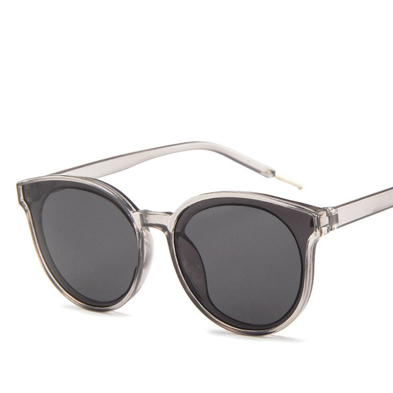 Ericdress Cat Eye Poly Carbonate Sunglasses