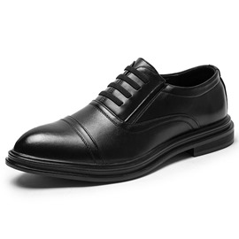 Ericdress Plain Pointed Toe Men's Shoes