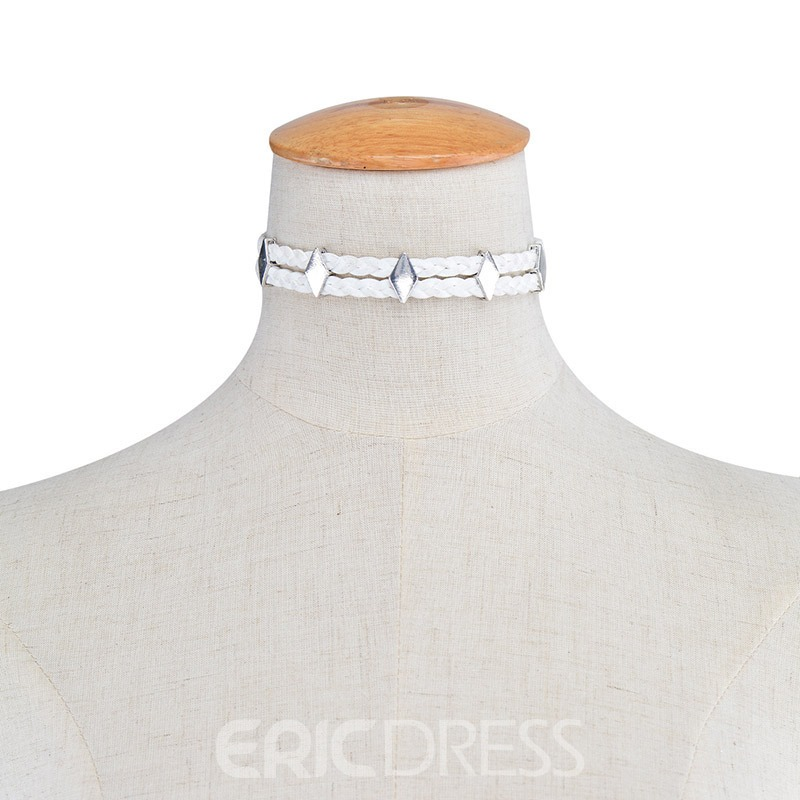 Ericdress Choker Necklace For Women