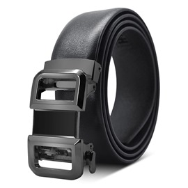Ericdress Casual Leather Belt