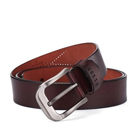 Ericdress Thread Casual Leather Belt