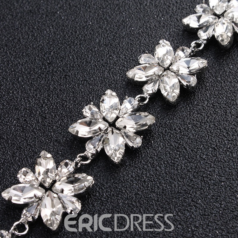 Ericdress Floral Bracelet For Women