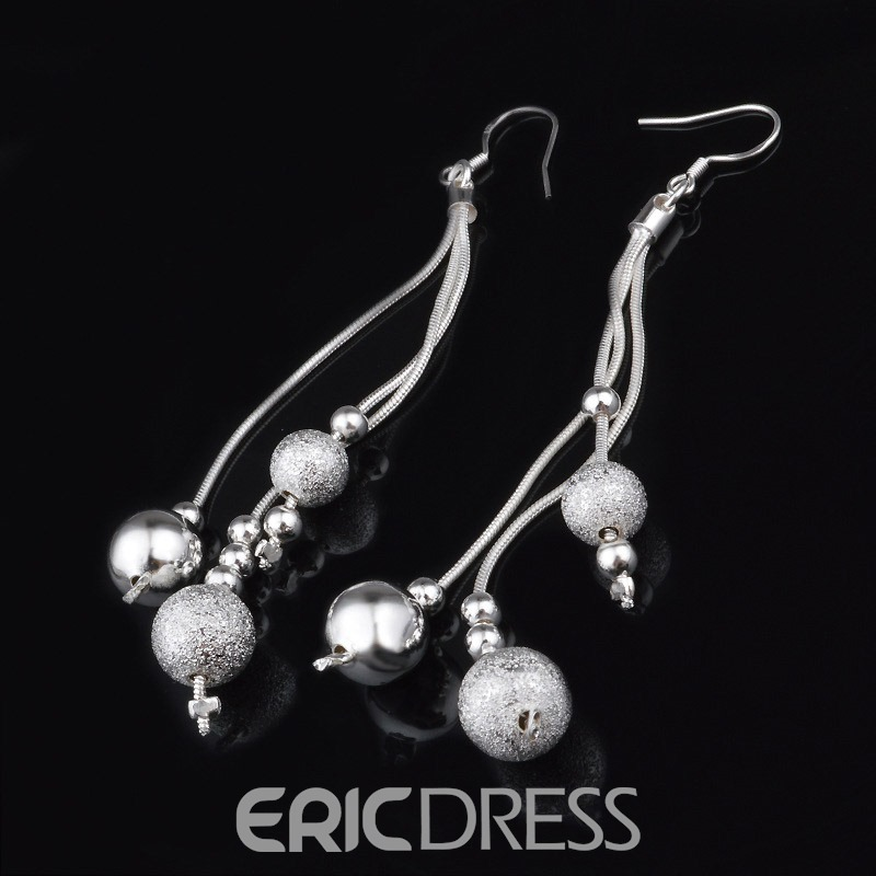 Ericdress Beads Multilayer Jewelry Set