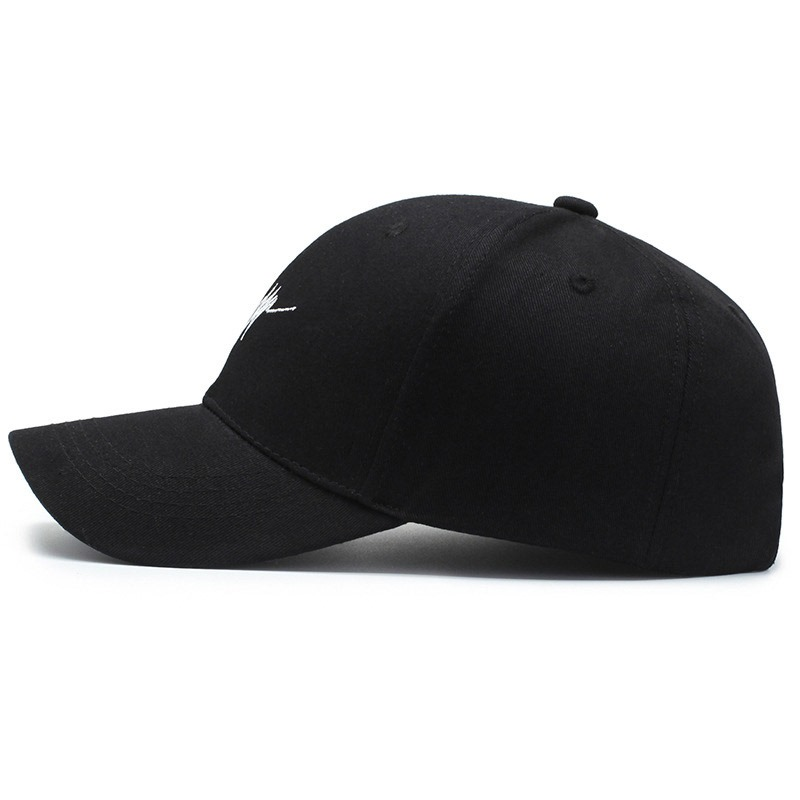 Ericdress Baseball Cap Korean Letter Hat