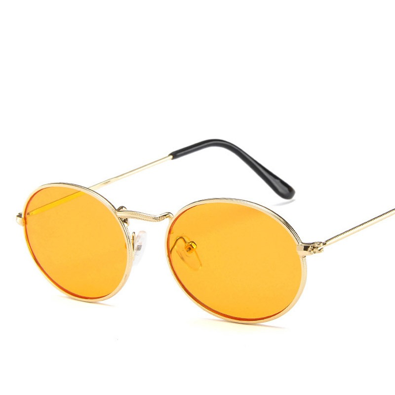Ericdress Oval European Sunglasses For Women