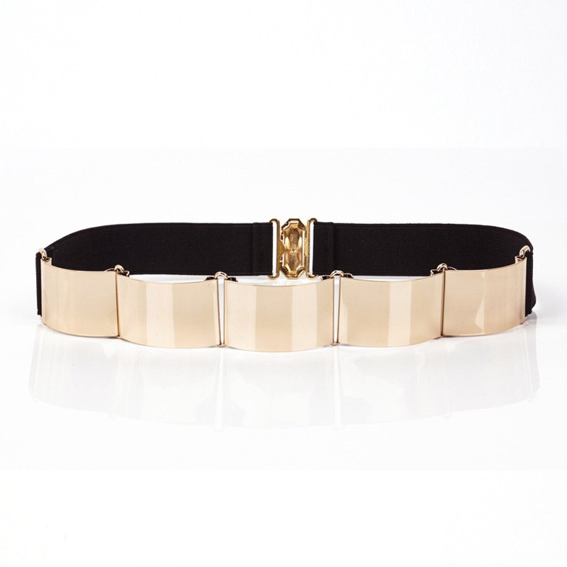 Ericdress 2019 New Style Fashion Alloy Belt