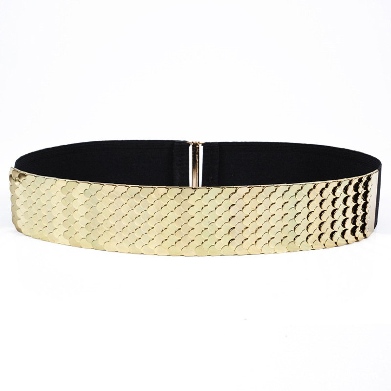 Ericdress Fashion Alloy Belt