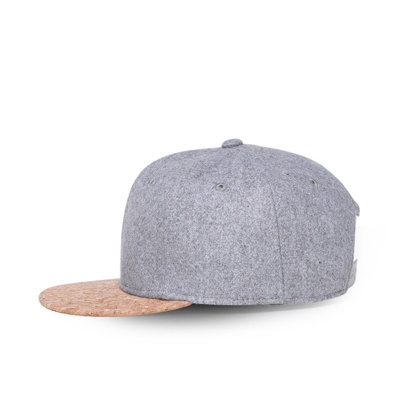 Ericdress Cotton Patchwork Color Block Hat