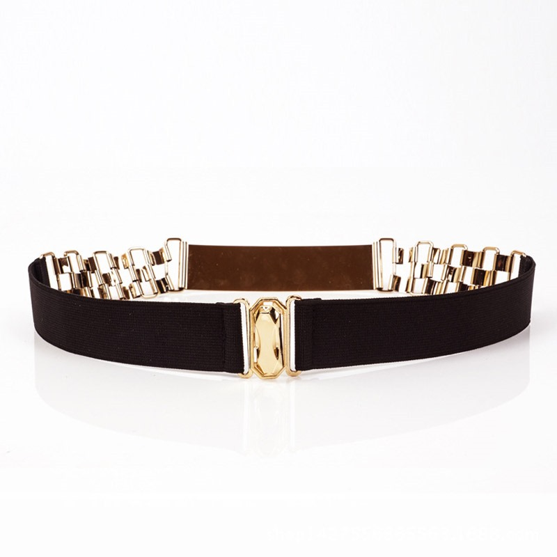 Ericdress Fashion Metal Belt