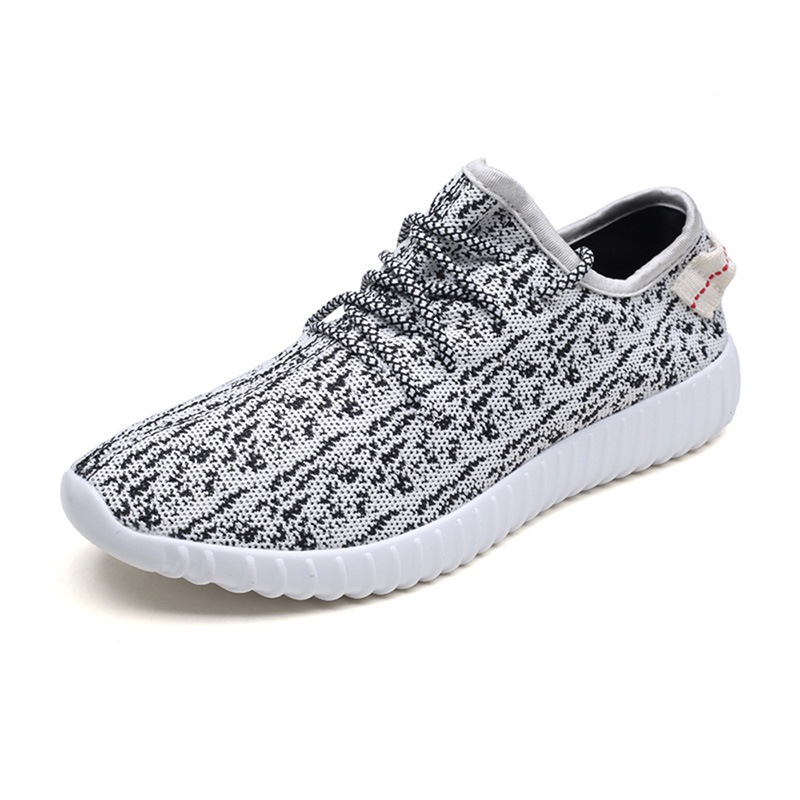 Ericdress Mesh Lace-Up Men's Breathable Sneakers