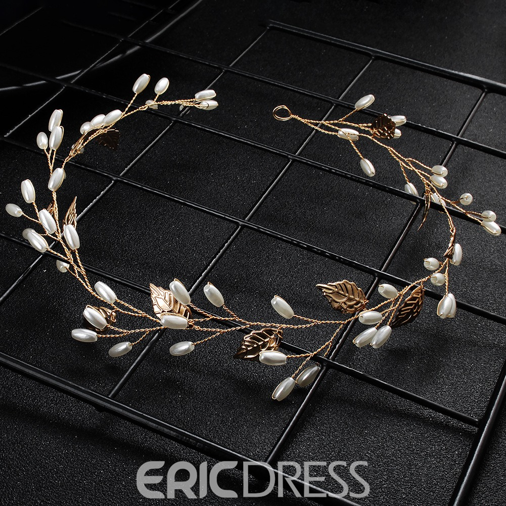 European Hollow Out Hairband Hair Accessories (Wedding)